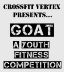 GOAT - A Youth Fitness Competition